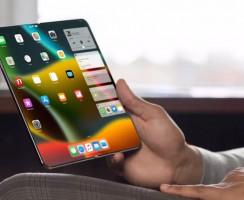 Apple думает выпустить складной телефон в 2023 году