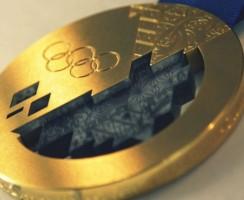 Олимпийские медали 2020 года из старых смартфонов?