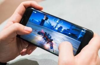 Лучшие игровые смартфоны 2021 года | ТОП-10
