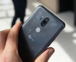 Лучшие чехлы LG G7 ThinQ | ТОП-4