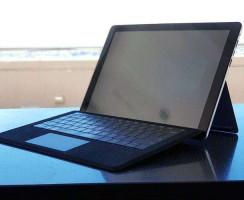 Обзор Chuwi SurBook Mini