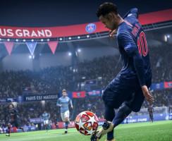 Предварительный обзор FIFA 20