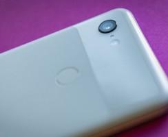 Google Pixel 3 XL: Может превзойти обычную камеру?