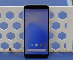 Предварительный обзор Google Pixel 3a XL