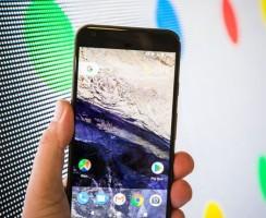 Подтверждено: Google Pixel и Pixel XL с рейтингом IP53