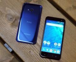 Предварительный обзор HTC U11 Life