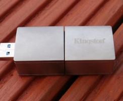 Предварительный обзор Kingston DataTraveler Ultimate GT 2TB