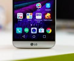 LG G6: Совершенно впечатляющий новый дизайн