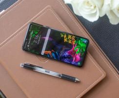 Предварительный обзор LG G8