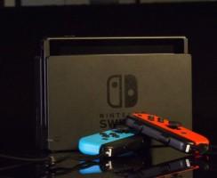 Как подключить и настроить Nintendo Switch?