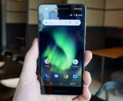 Предварительный обзор Nokia 2 (2018)