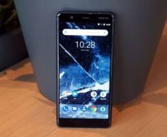 Предварительный обзор Nokia 5 (2018)