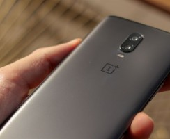 Сравнение: OnePlus 6T против Samsung Galaxy S9