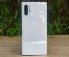 Предварительный обзор Samsung Galaxy Note 10 Plus