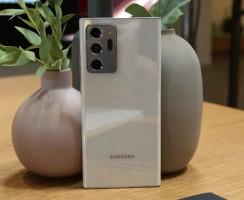 Предварительный обзор Samsung Galaxy Note 20 Ultra