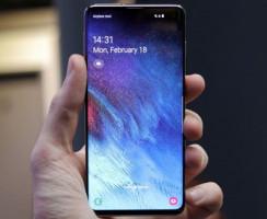 Предварительный обзор Samsung Galaxy S10