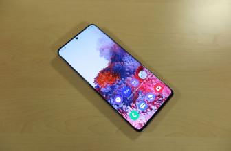 Предварительный обзор Samsung Galaxy S20 Ultra