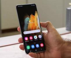 Предварительный обзор Samsung Galaxy S21 Plus