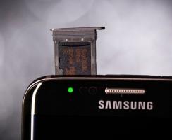 Samsung Galaxy S8: В числе первых на Bluetooth 5.0