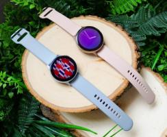 Samsung Galaxy Watch 3: Могут стать меньше