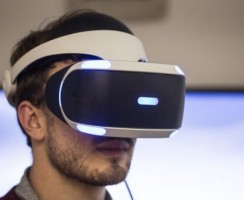 Виртуальная реальность вышла на 1001 PPI