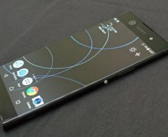 Предварительный обзор Sony Xperia XA1 Ultra