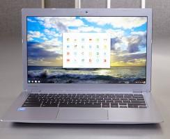 Обзор Toshiba Chromebook 2