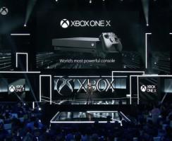 Xbox One X: Всё, что мы знаем о финальной форме Project Scorpio