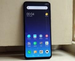 Предварительный обзор Xiaomi Mi Mix 3