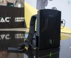 Предварительный обзор Zotac VR Go