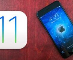 Обновление iOS 11: Дата выхода, новости и функции