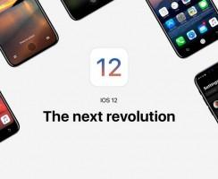 iOS 12: Рейтинг лучших функций | ТОП-10