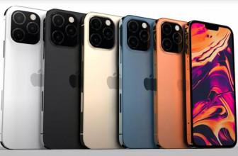 Утечка iPhone 13: Большие изменения в дизайне