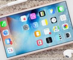 iPhone 8: 5,8-дюймовый изогнутый AMOLED-дисплей?