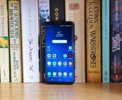Android 9 Pie на флагманах Samsung: Начало 2019 года!