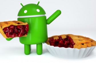 Samsung Galaxy S9: Android Pie развертывается!