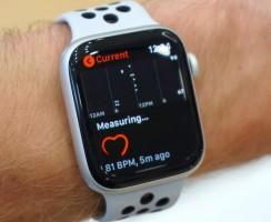 Apple Watch 4: ЭКГ обнаружила мерцательную аритмию в 98% случаев!