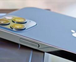 Утечка прототипа iPhone 13 Mini: Диагональные камеры