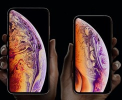 Имена новых iPhone от Apple глупые?