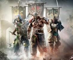 Ubisoft предлагает For Honor бесплатно для ПК!