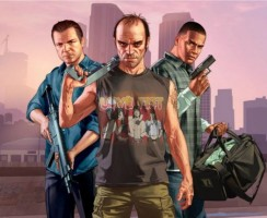 GTA 6: Дата выхода, новости и слухи о Grand Theft Auto 6