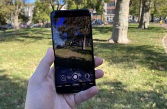 Google Pixel 6: Камера под экраном останется для Pixel 7