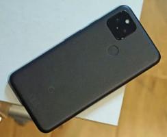 Google Pixel 5 получил значительный прирост производительности