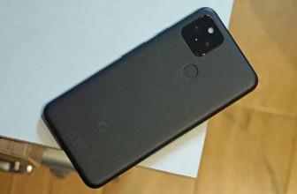 Google Pixel 6: Очередное доказательство уникального чипсета