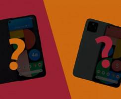 Google Pixel 5A и Pixel 6: Всё, что мы знаем о новых телефонах Pixel
