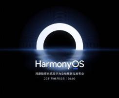 Huawei подтверждает запуск HarmonyOS 2 июня 2021 года