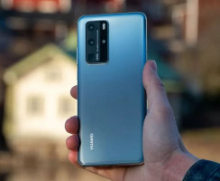 Huawei P50 Pro на неофициальном рендере!