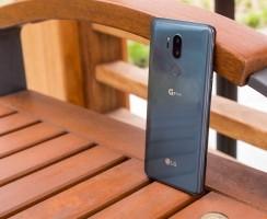 Сравнение: LG G7 ThinQ против OnePlus 6