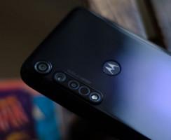 Moto G8 и Moto G8 Power: Характеристики и фото