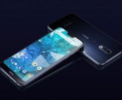 Анонсирован Nokia 7.1: Прекрасный HDR-дисплей и оптика Zeiss